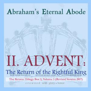 Abraham's Eternal Abode 歌手頭像