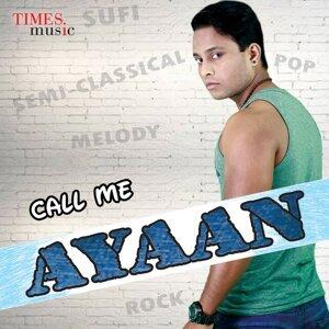 Ayaan, Pingla Priyadarshini 歌手頭像