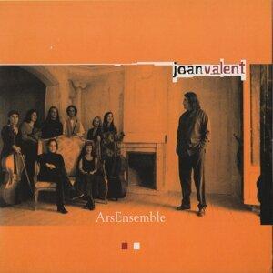 Joan Valent, Ars Ensemble 歌手頭像