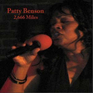Patty Benson 歌手頭像