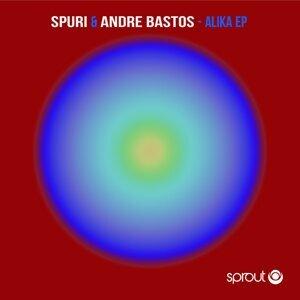 Spuri & Andre Bastos 歌手頭像