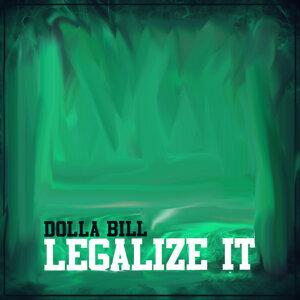 Dolla Bill 歌手頭像
