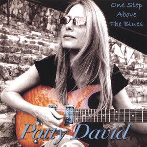 Patty David 歌手頭像