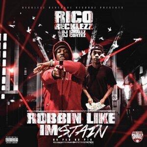 Rico Recklezz, DJ Smallz, DJ Cortez 歌手頭像