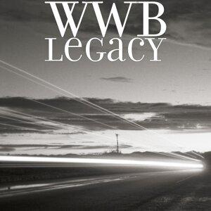 Wwb 歌手頭像