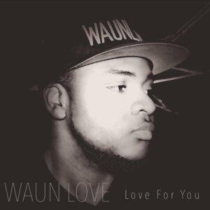 Waun Love 歌手頭像