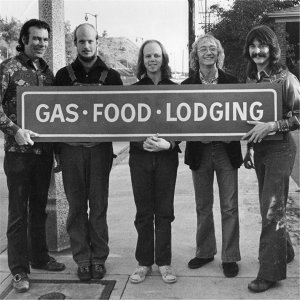 Gas Food & Lodging 歌手頭像