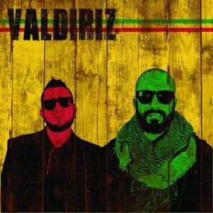 Valdiriz 歌手頭像