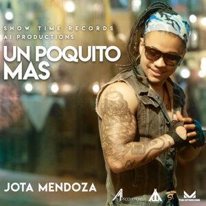 Jota Mendoza 歌手頭像