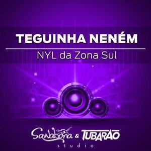 Nyl da Zona Sul 歌手頭像