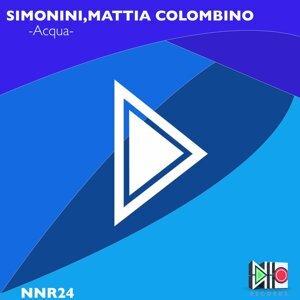 Simonini, Mattia Colombino 歌手頭像