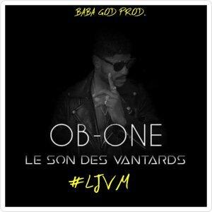 OBi ONE 歌手頭像
