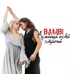 BAMBI 歌手頭像