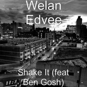 Welan Edvee, Ben Gosh 歌手頭像