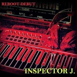 Inspector J. 歌手頭像