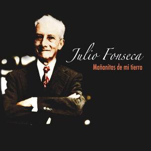 Julio Fonseca 歌手頭像