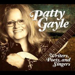 Patty Gayle 歌手頭像