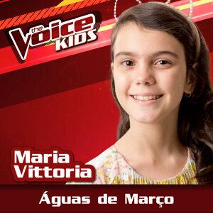Maria Vittoria 歌手頭像
