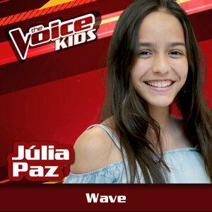 Júlia Paz 歌手頭像