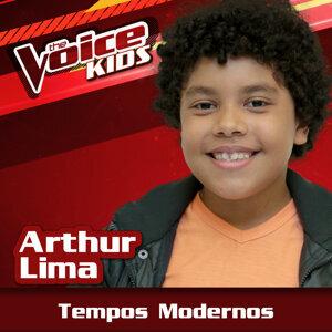 Arthur Lima 歌手頭像