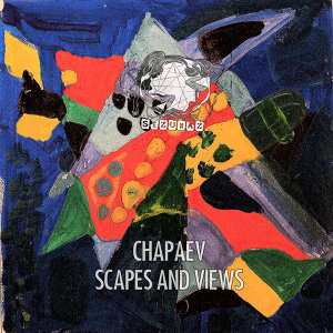Chapaev 歌手頭像