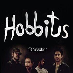 Hobbits 歌手頭像