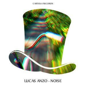Lucas Anzo 歌手頭像