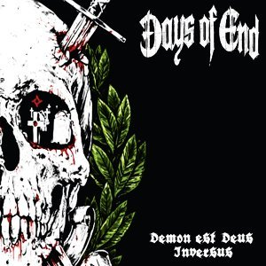 Days Of End 歌手頭像