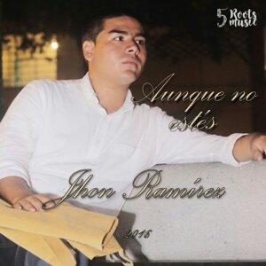 Jhon Ramírez 歌手頭像