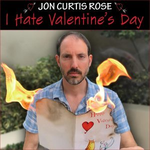 Jon Curtis Rose 歌手頭像