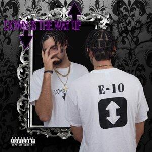 E-10 歌手頭像