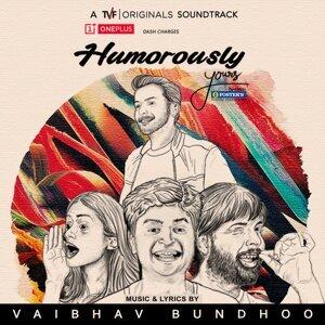 Vaibhav Bundhoo 歌手頭像