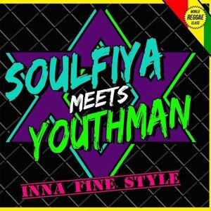 Soulfiya 歌手頭像