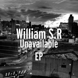 William S.R 歌手頭像