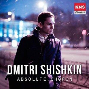 Dmitri Shishkin 歌手頭像
