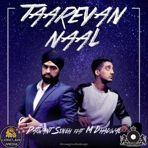 Patwant Singh 歌手頭像