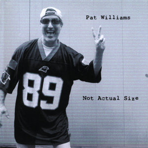 Pat Williams 歌手頭像