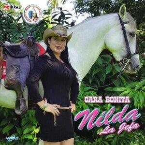 Nilda La Jefa 歌手頭像