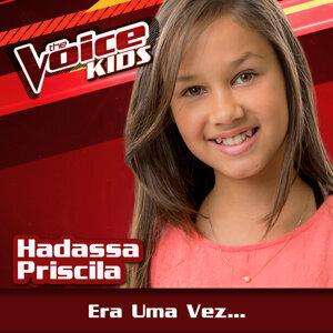 Hadassa Priscila 歌手頭像