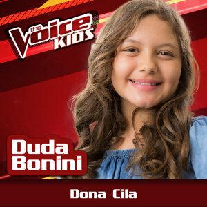 Duda Bonini 歌手頭像