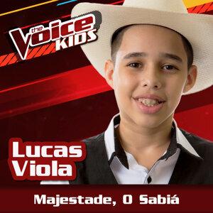 Lucas Viola 歌手頭像