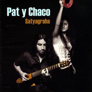 Pat y Chaco 歌手頭像