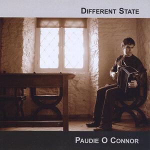 Paudie O Connor 歌手頭像