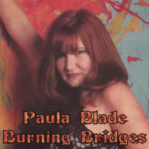 Paula Blade 歌手頭像