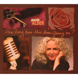 Paula Alder 歌手頭像