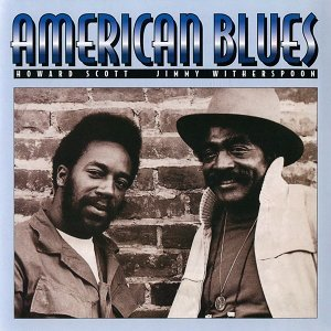Jimmy Witherspoon & Howard Scott 歌手頭像