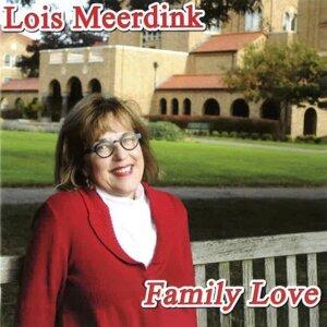 Lois Meerdink 歌手頭像