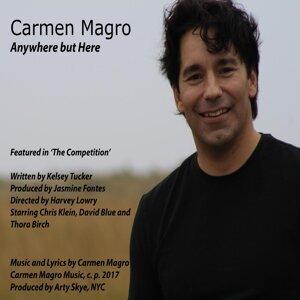 Carmen Magro 歌手頭像