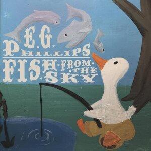 E.G. Phillips 歌手頭像