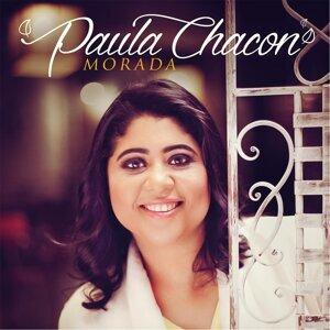 Paula Chacon 歌手頭像